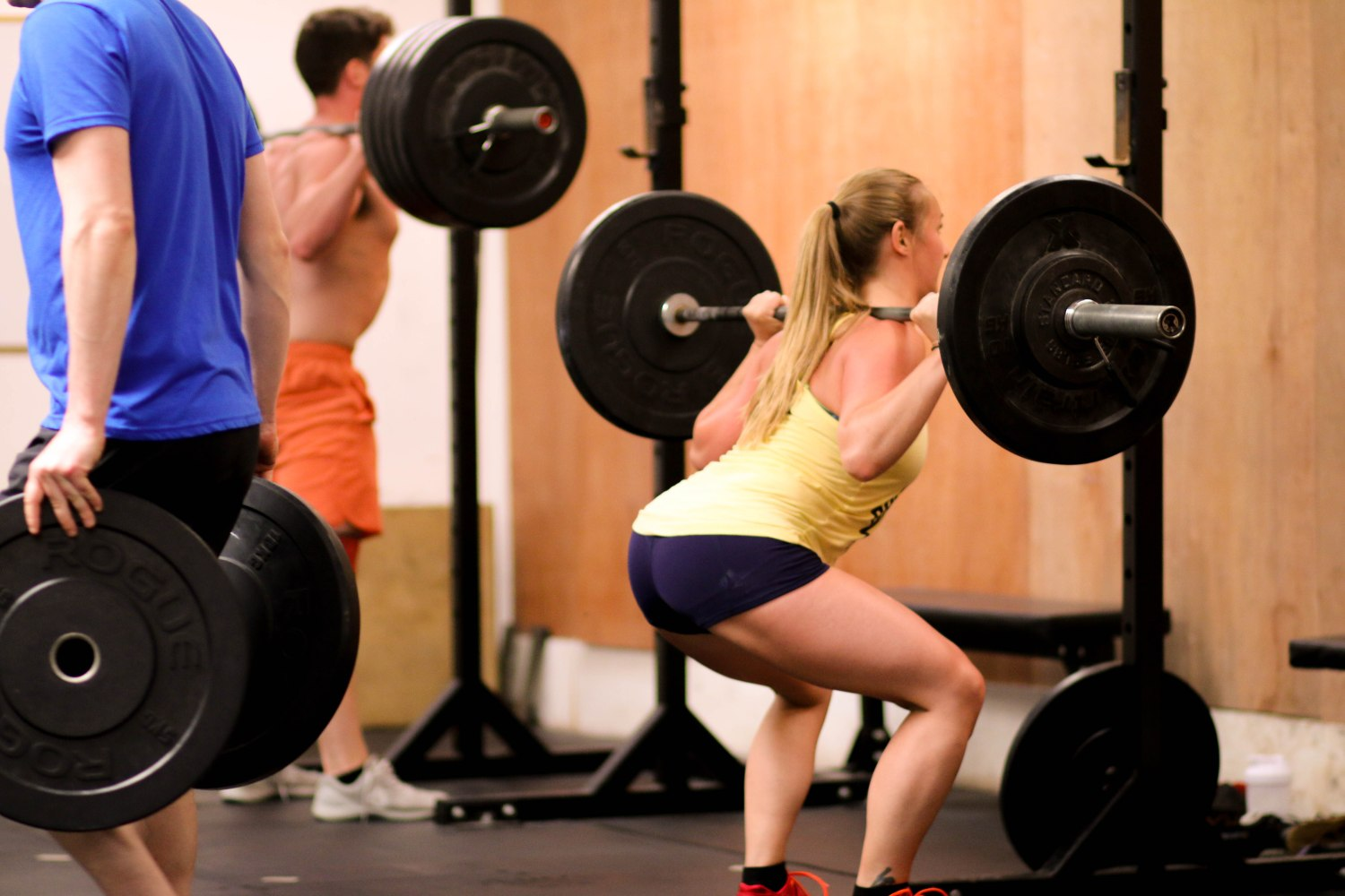 CrossFit south dublin