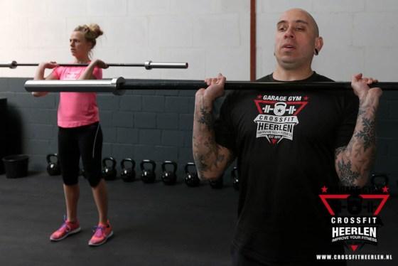 CrossFit Heerlen (13 van 28)