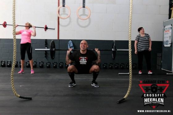 CrossFit Heerlen (17 van 28)