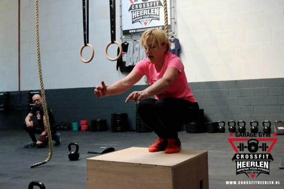 CrossFit Heerlen (22 van 28)