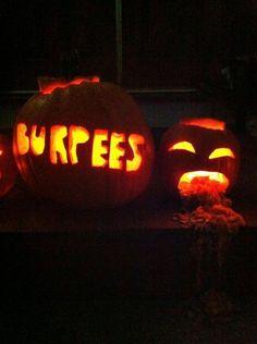 Halloween-pumpkin-burpees