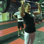 Open & Daily WOD
