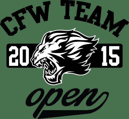 CFW TEAM OPEN
