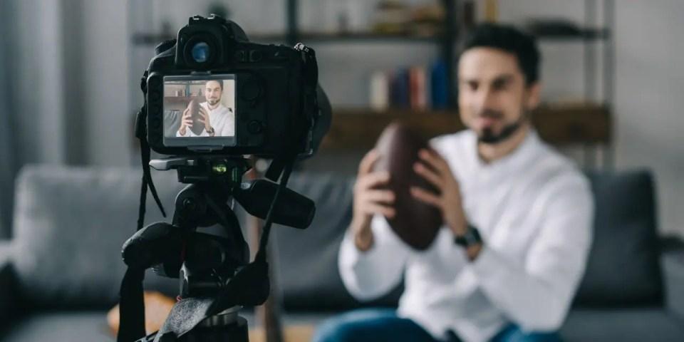 tecnicas de oratória para vídeos