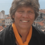 Crossings Board Member Cathy Lessmann