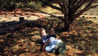 Sedona Mystic Nature Shamanic Journey, Earth and Sky Speak to Us outdoor Seminars outdoor seminar, power animals, ceremony, vision circle, Sedona spiritual, retreat