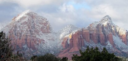 Sedona Explorer and Vortex tours with Crossing Worlds Journeys. Photo by Sandra Cosentino