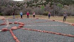 Sedona ceremony, mystic nature, vortex tour, medicine wheel