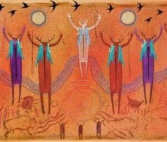 shaman, Sedona Retreat, shamanic journey, ceremony, vortex tour, vision quest