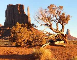 Monument Valley, Arizona Guided or Independent Travel Journey