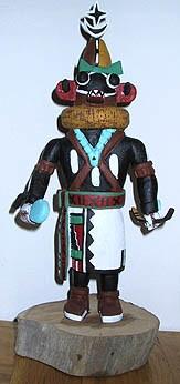 fred kabotie hopi ceremonial dance