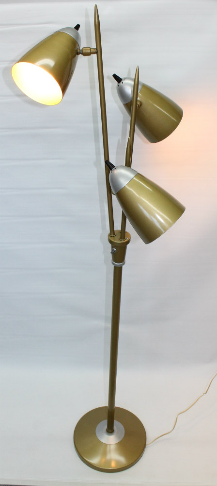 Custom Floor Lamp