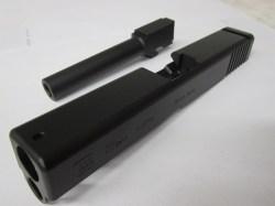 Custom Firearm Coatings