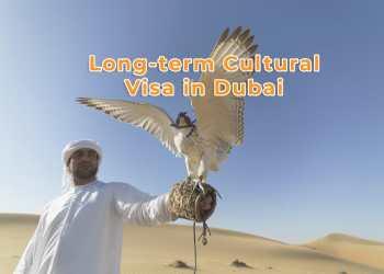 Cultural Visa