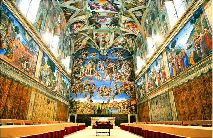 sis chapel