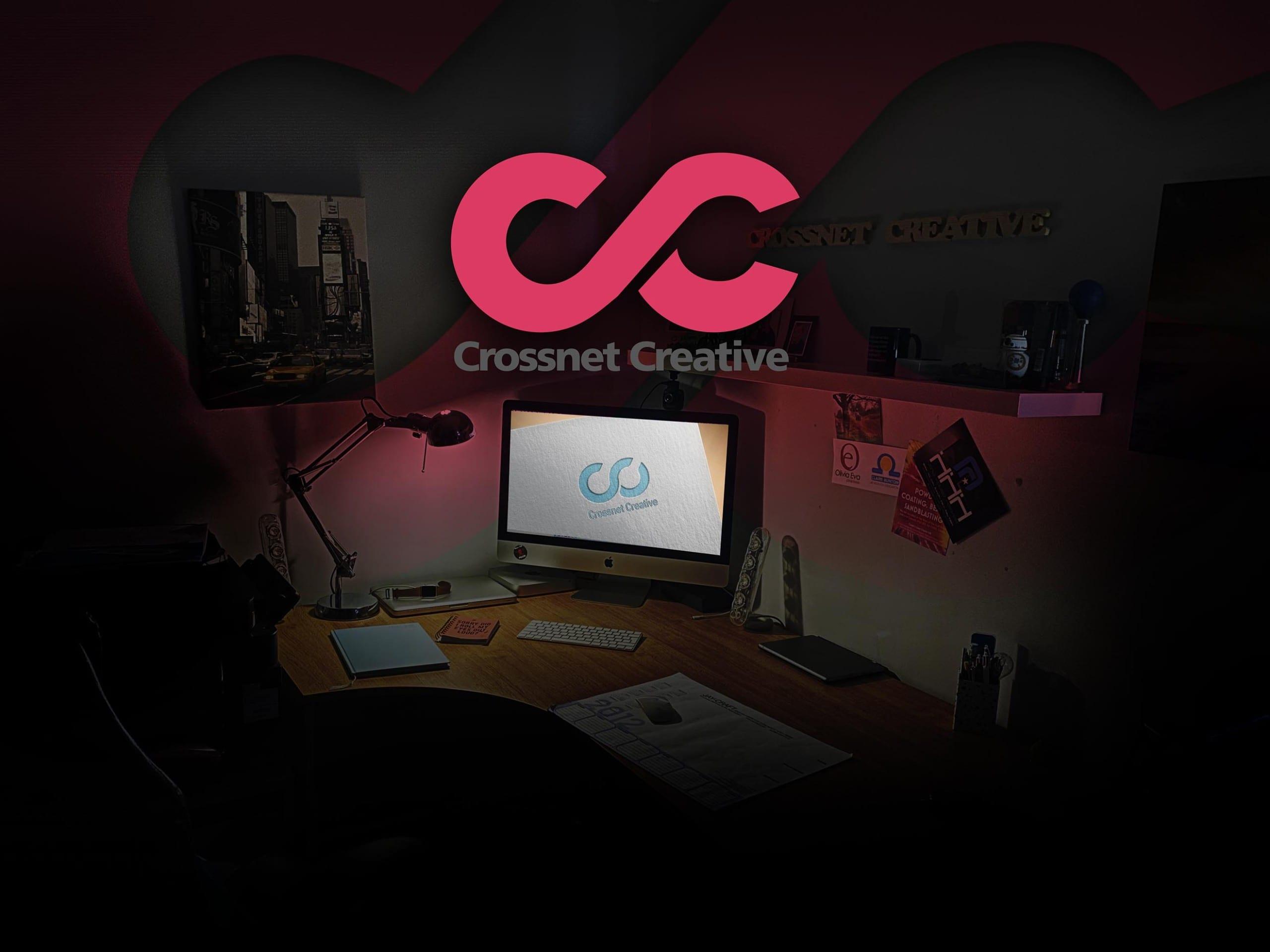 Webdesign in Norfolk CrossnetC