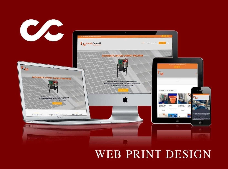 Web Design Norfolk