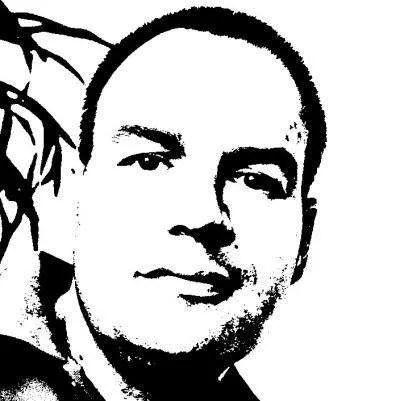 Meet Rick Graphic Designer