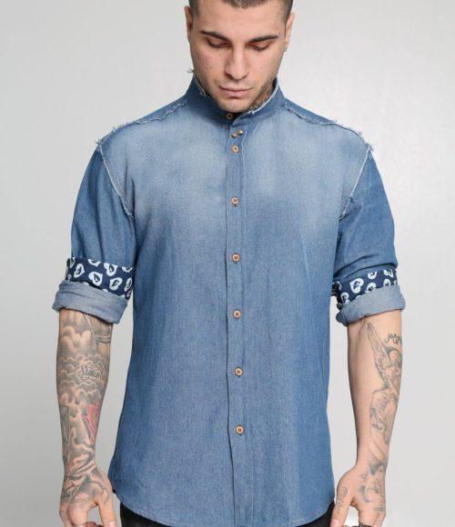 Renegade Shirt Jean front