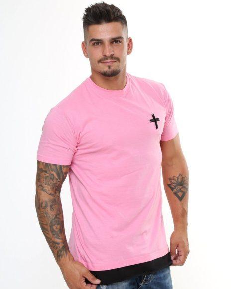 Bellter T-Shirt Pink