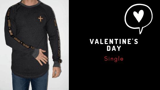 Εσείς τι θα φορέσετε την ημέρα του Αγίου Βαλεντίνου;