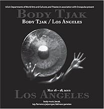 Body Tjak/Los Angeles
