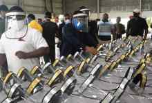 Photo of COVID-19: Cross River begins mass production of PPE for trial resumption of public schools