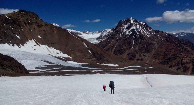 pin paravati pass trek for trekking