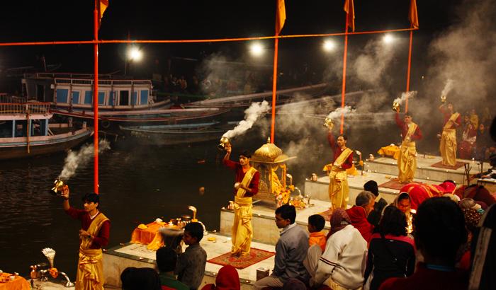 Ganga Aartu