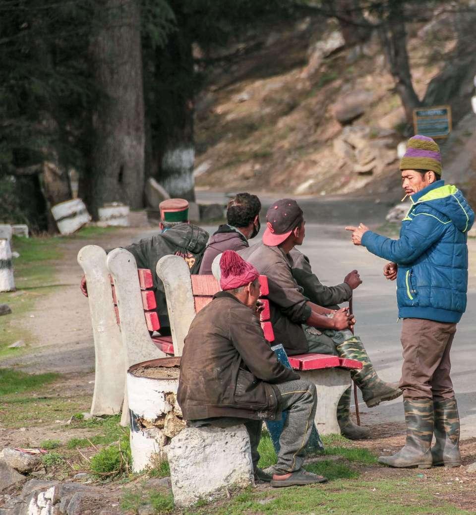 How to Plan a Trip to Kinnaur Valley