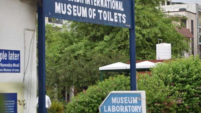 Sulabh International Museums of Toilets