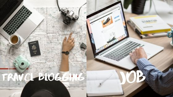 How to do Travel Blogging with Full-Time Job