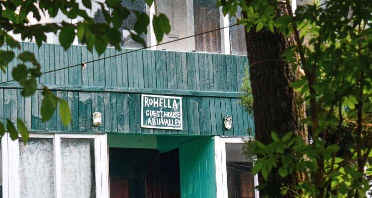 Rohella Guest House
