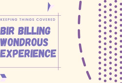 Bir Billing Wondrous Experience