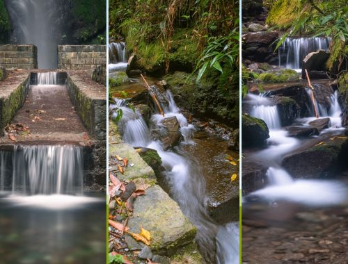 How to Click Awesome Long Exposure Waterfall Shot as a Newbie