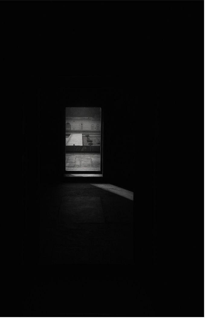 Need Light - Far Away Door