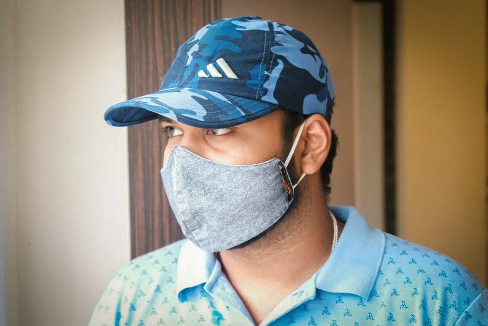 Kshitij ready to go to Chidiya Tapu
