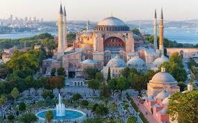 تقرير بالصور متحف ايا صوفيا في اسطنبول - ام القرى