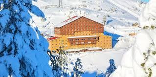 معلومات عن منتجع التزلج كارتال كايا بولو - ام القرى