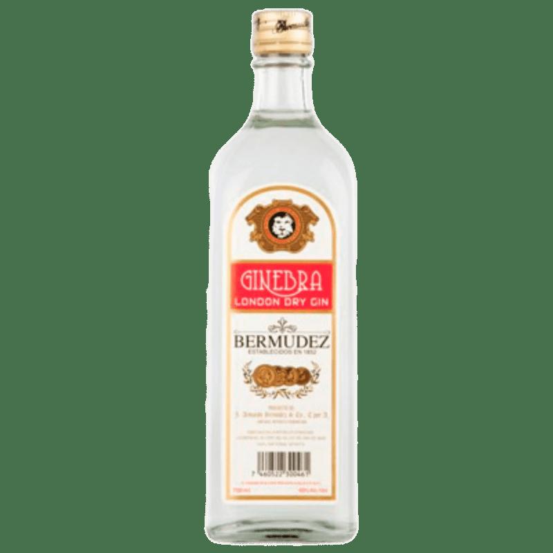 Bermudez Ginebra London Dry Gin