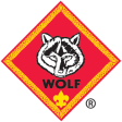 Wolf Cub Scout