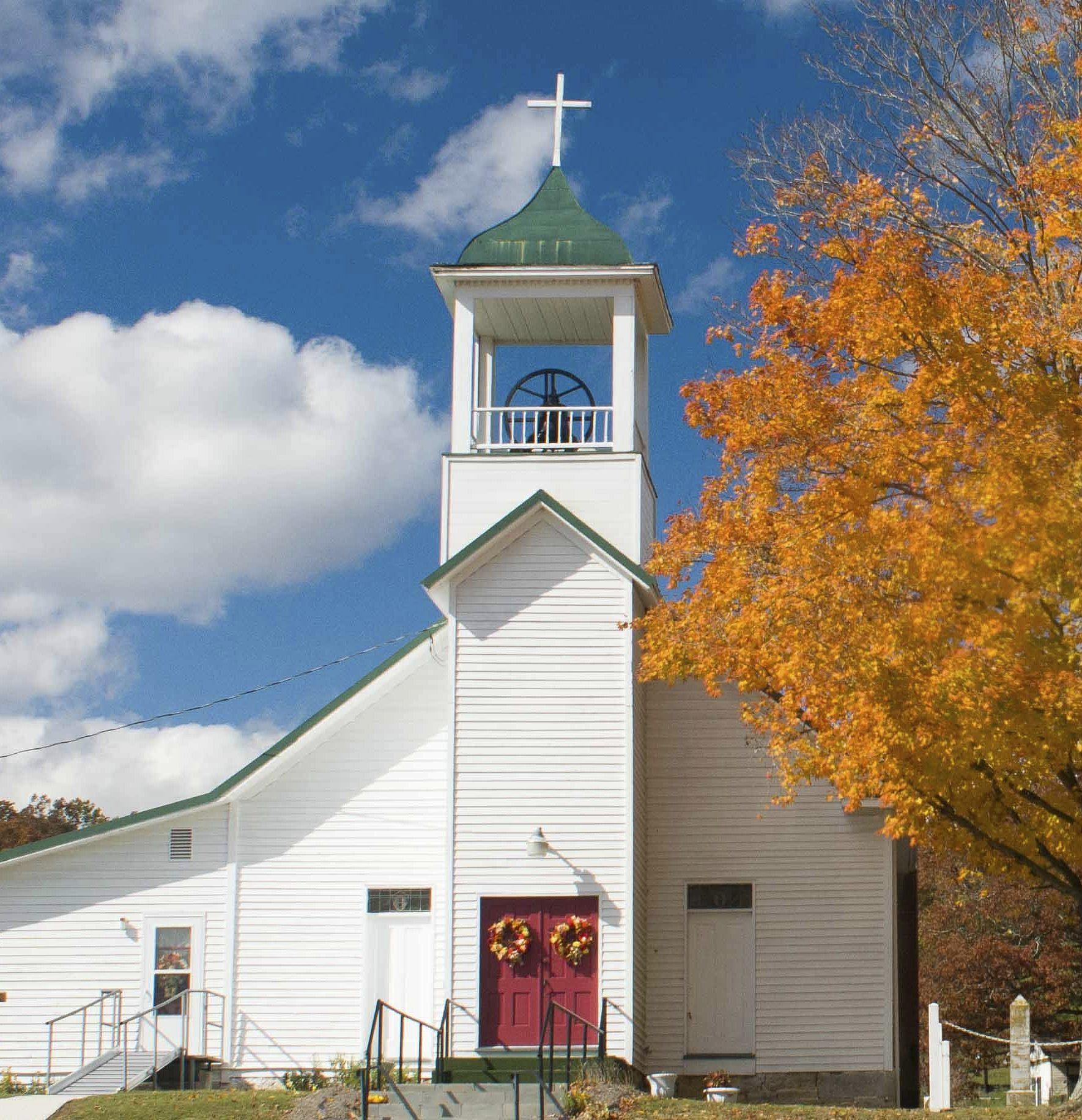 Crossroads Church OnLine 2021