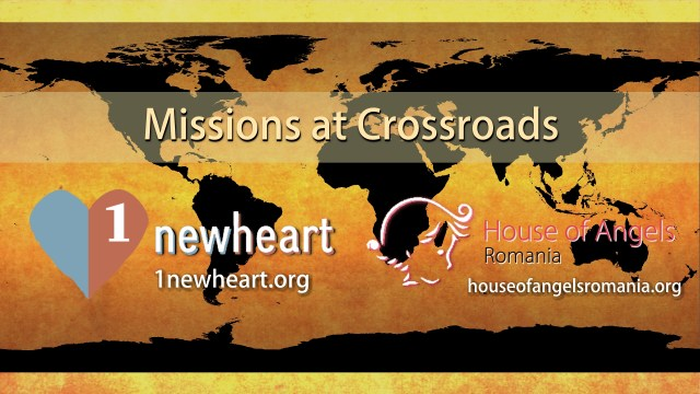 Missions at Crossroads