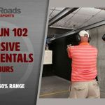Handgun 102 – Defensive Fundamentals