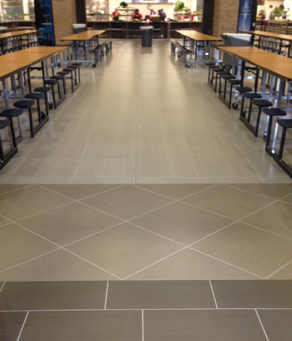 crossville inc tile 45 000 square