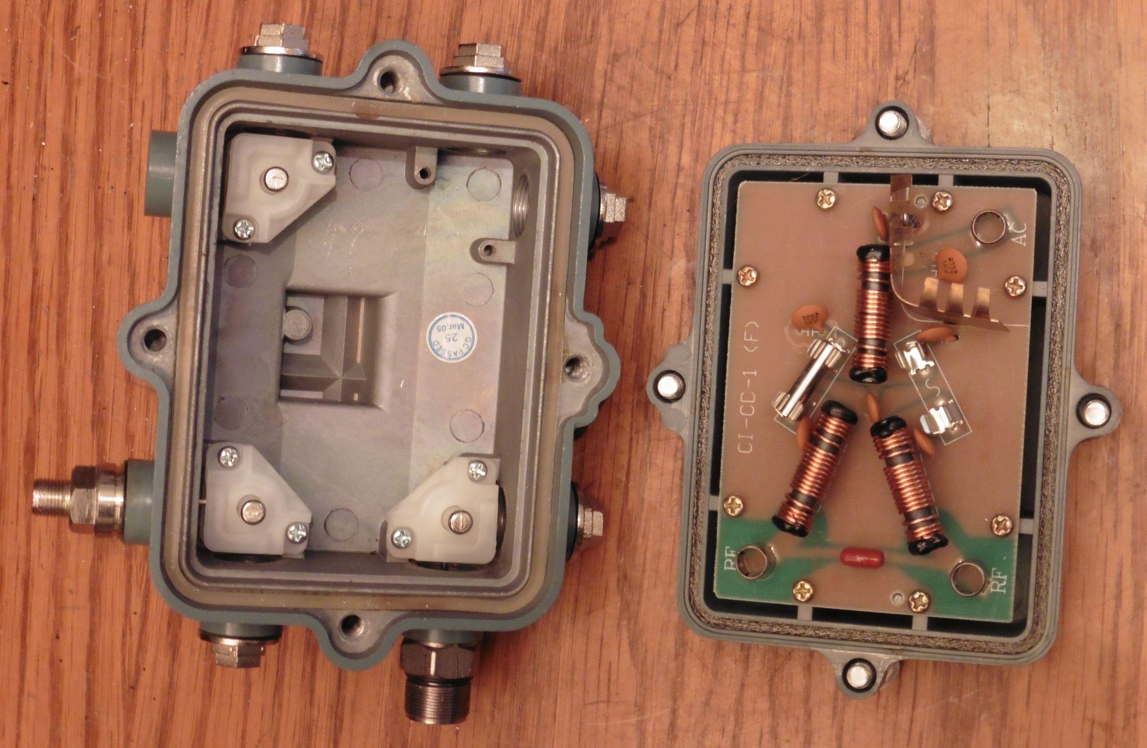 Kako spojiti RF modulator