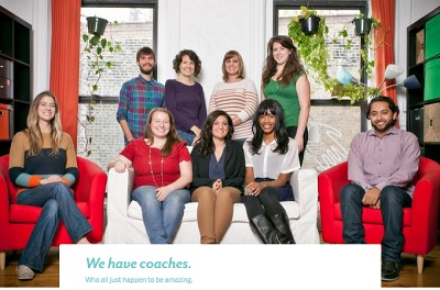 GiveForward Fundraising Platform Coaches