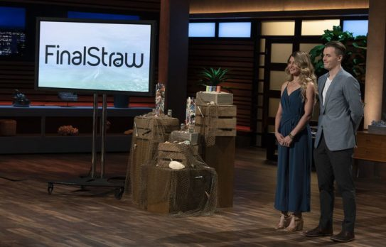 From Crowdfunding to Shark Tank