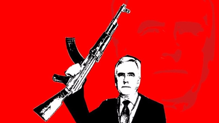 Image result for arm john mcdonnell
