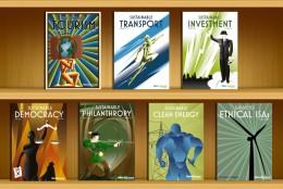 Guide Bookshelf 2014